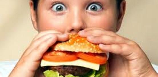 bambini obesi europa